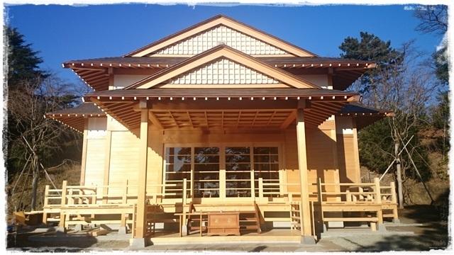 八雲神社(再建)2