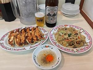 11/2 餃子の王将JR六甲道店
