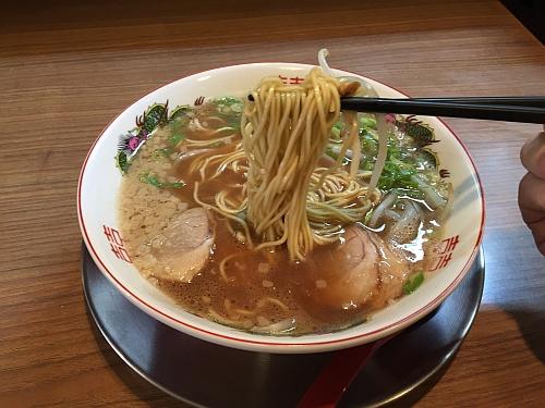 この味や、また行きたいわ。 ヽ(^o^)丿