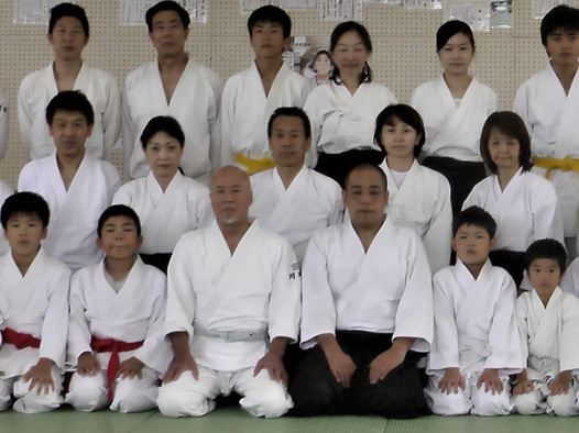 迫田さんが青年海外協力隊に!04