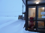 2018年1月27日・雪下ろし前