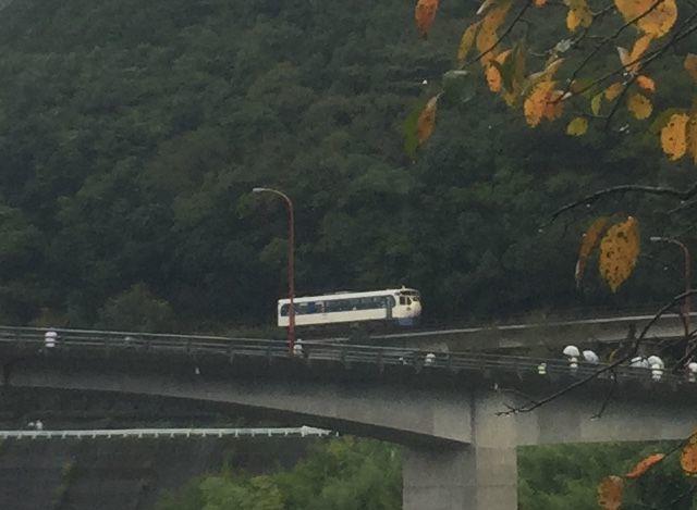 s 1018 新幹線 366前