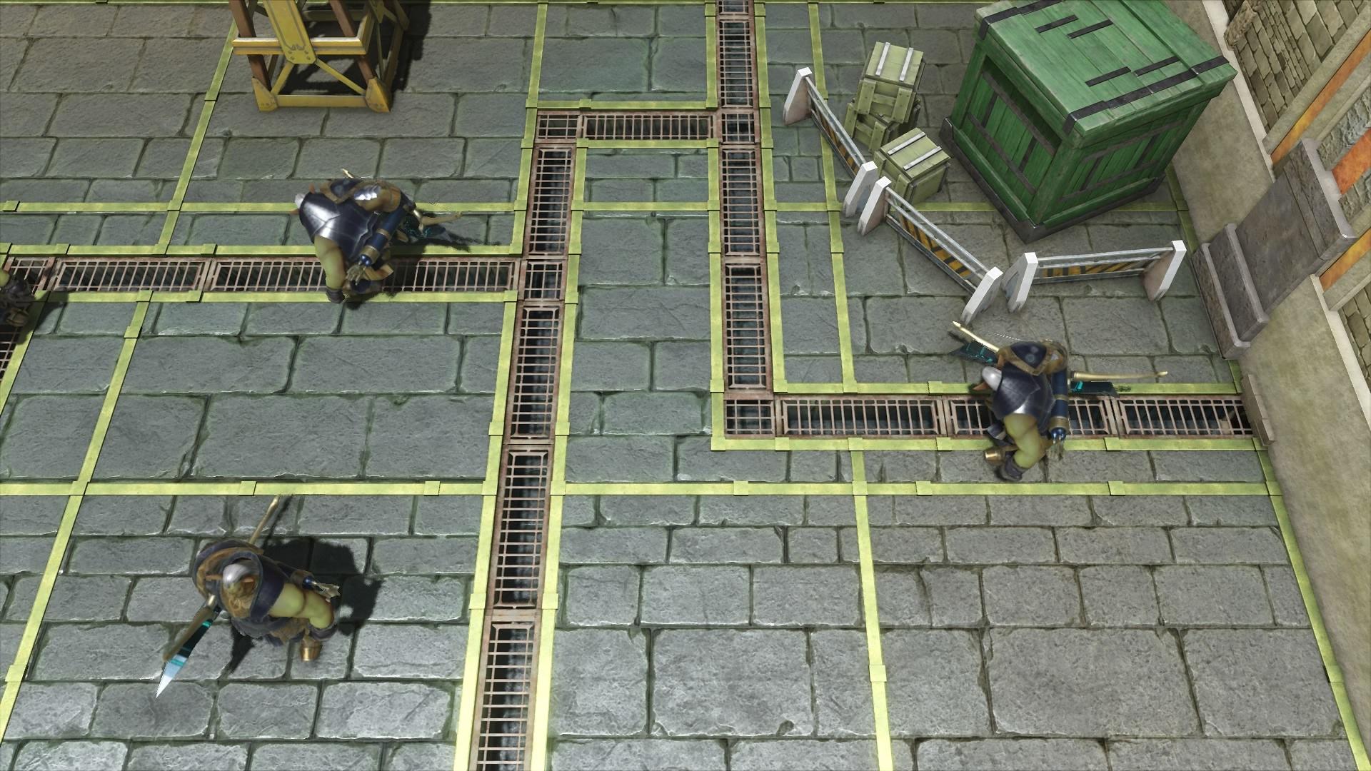 KNACK ふたりの英雄と古代兵団® 6-4 最終防衛ライン-1