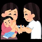 予防接種-注射