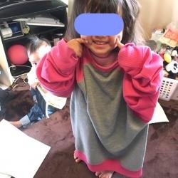 1210S母のパジャマ
