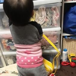 1221Mお姉ちゃんの保育園バッグ