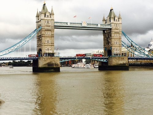 ロンドン4