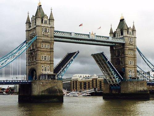 ロンドン5