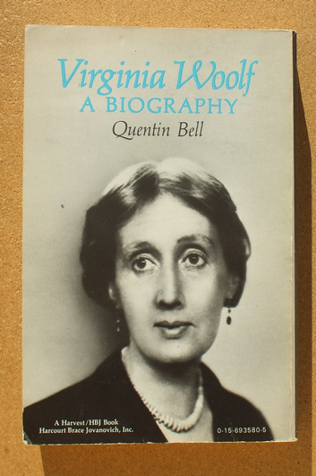 bell - virginia woolf a biography 02