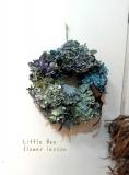 リース flowerlesson