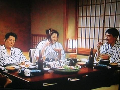 探偵事務所・7つの予告殺人プログラム!