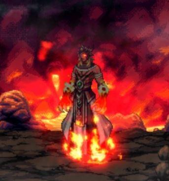 炎の闘神4