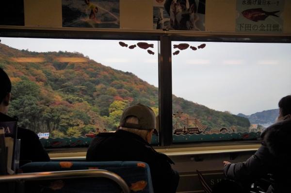 伊豆急行「リゾート21キンメ号」