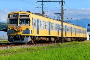 ビヤガー電車(とは言っていない)