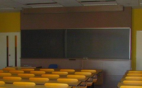 170928 学校教室