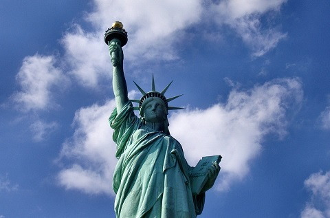 171103 自由の女神