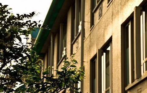 171215 学校校舎