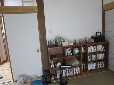 引っ越し家具・1