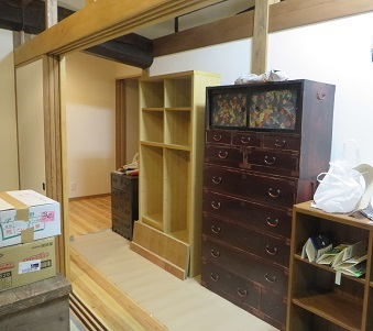 引っ越し家具・4