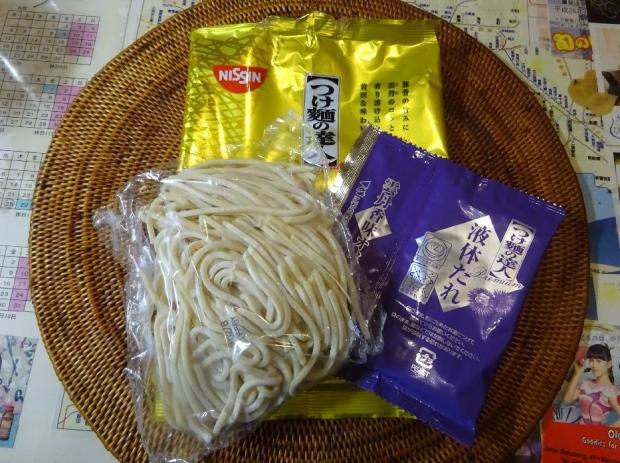 雲丹つけ麺_(2)