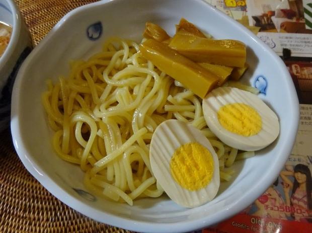 雲丹つけ麺_(4)