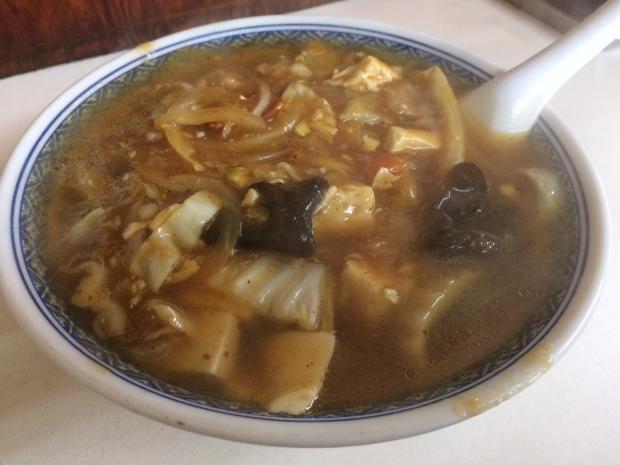 マーボー麺@万福