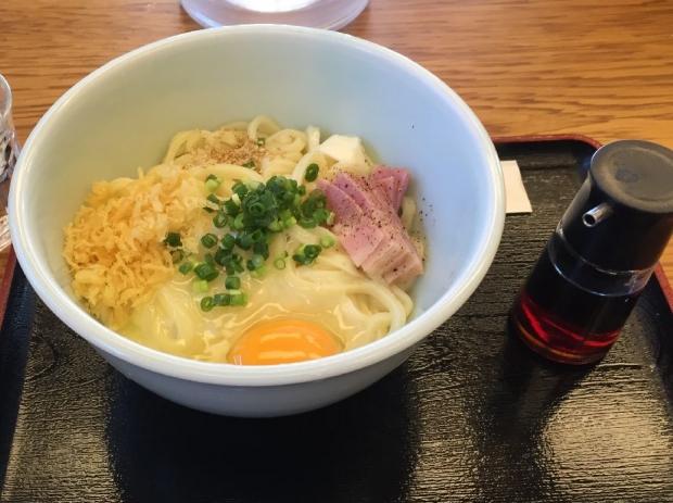 吉田製麺所@高山 (6)