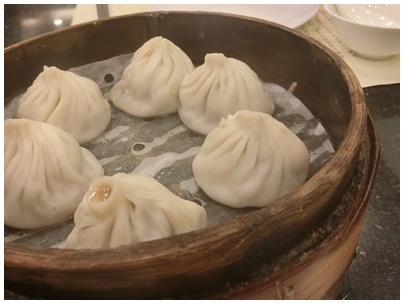 南翔饅頭店3