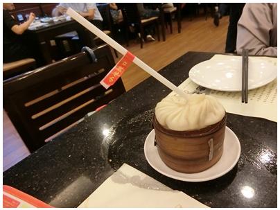 南翔饅頭店6