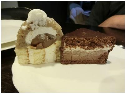 ワッカのケーキ2
