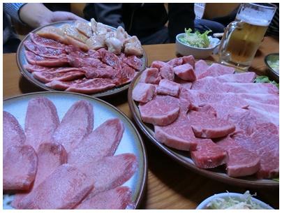 ブログ3(肉)