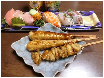 奈良で食べたもの1