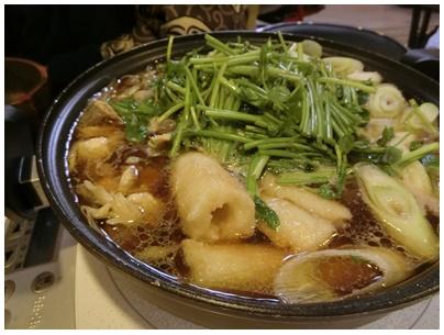 きりたんぽ鍋セット6