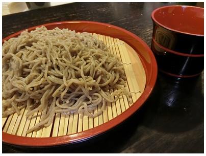 更科蕎麦2