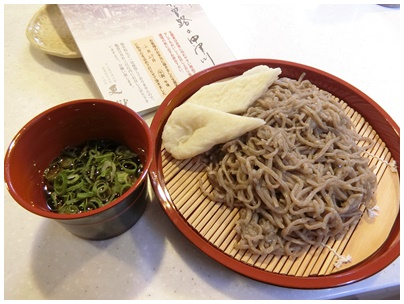 更科蕎麦5
