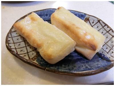 砂糖入り餅2
