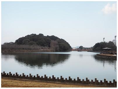亀鶴公園5