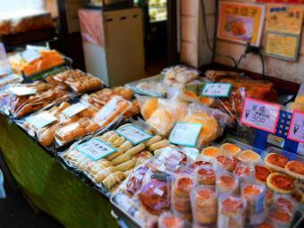 中華街 食べ物5