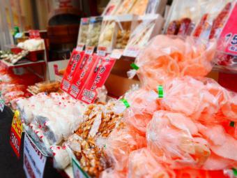 中華街 食べ物6