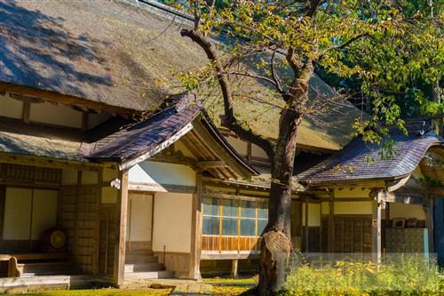 20171026弘前岩木山神社4