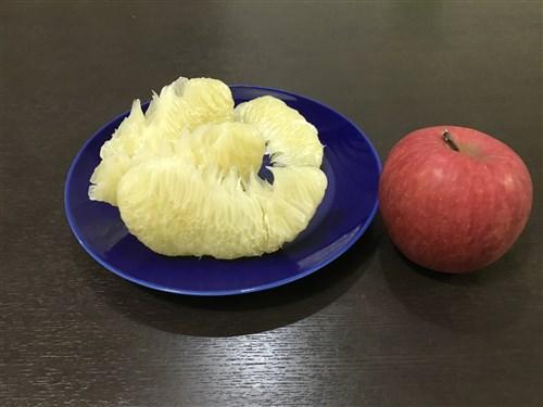 2018 晩白柚7