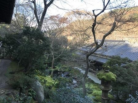 瑠璃光院 京都 2017 12月10日