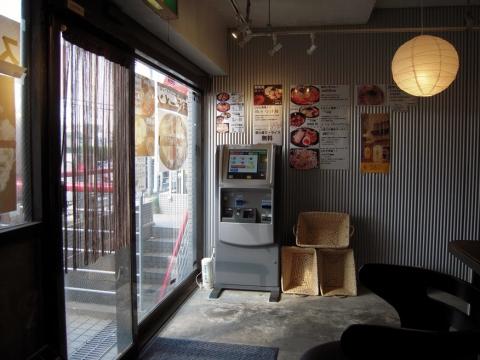 麺や_くう_入り口付近