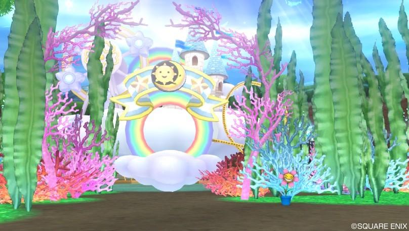 海底神殿1