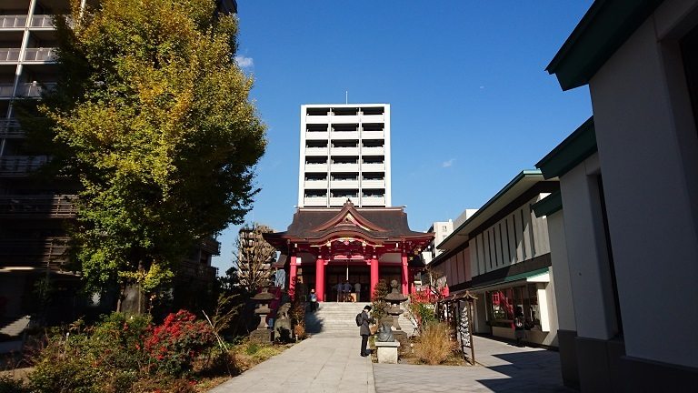 04 成子天神社