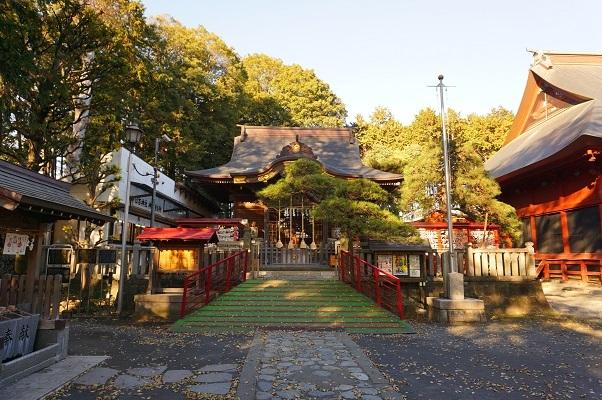 03 拝島日吉神社