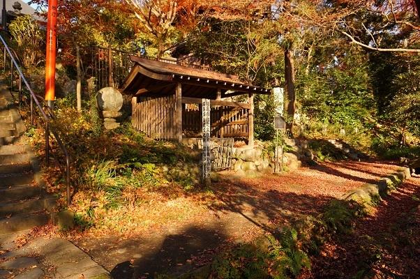 10 拝島日吉神社おねいの井戸