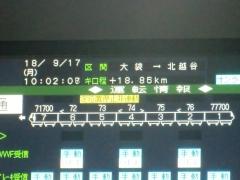 TASC非連動表示