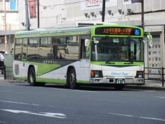 QPG-LV234N3・さいたま東所属車