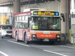 新高01・岩槻(営)5090号車